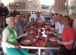 Guest Celebrations - The PitStop Hotel - Award winning B&B Essex & Bishops Stortford