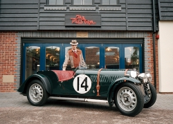 Photo Shoots - The PitStop Hotel - Award winning B&B Essex & Bishops Stortford