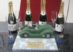 Guest Celebrations - The PitStop Hotel - Award winning B&B Essex & Bishops Stortford
